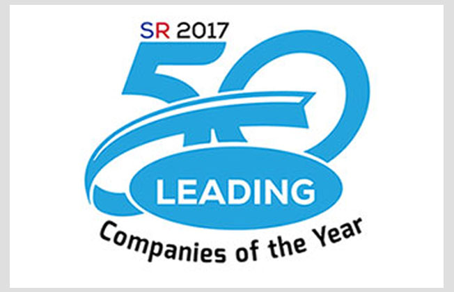 PearHealth named as a Leading Company in 2017