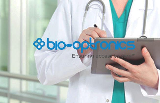 Bio-Optronics Announces $30 Million Growth Investment