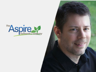 Q&A with Mark Tipton, CEO of Aspire Software