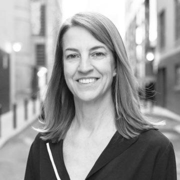 Lynn Atkinson
