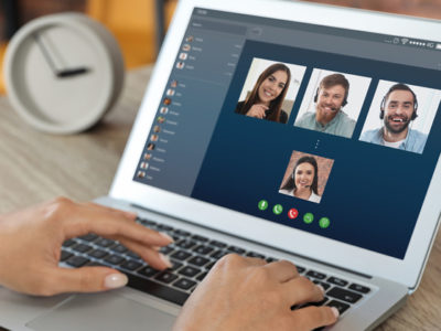 How to lead effectively with a newly remote team